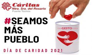 Dia de la Caridad - domingo 6 de junio